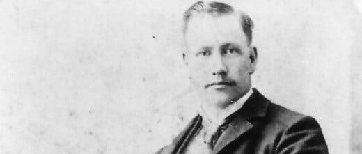 William G. Morgan, criador do vôlei
