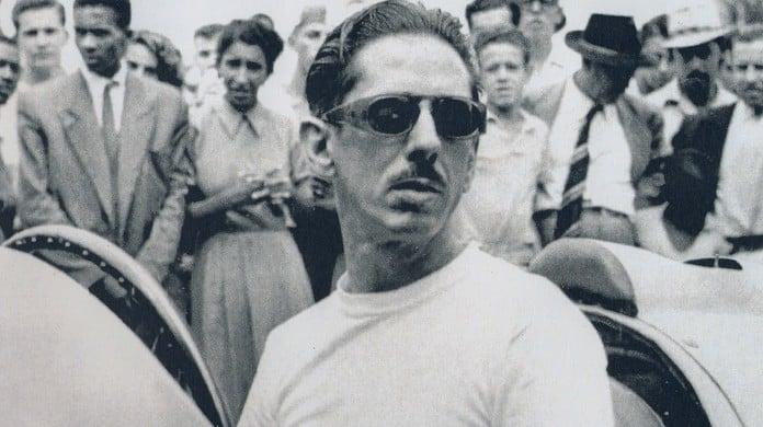 Francisco Landi primeiro piloto brasileiro na Fórmula 1