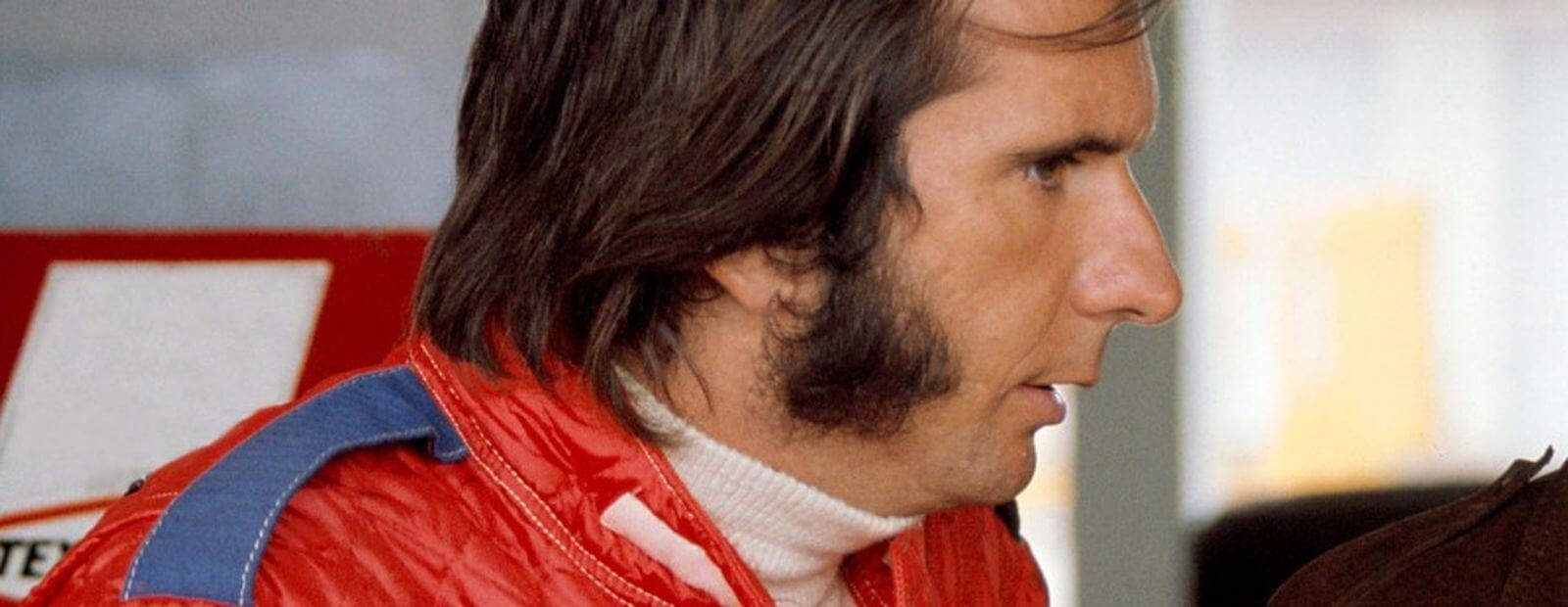Emerson Fittipaldi melhor piloto de Fórmula 1