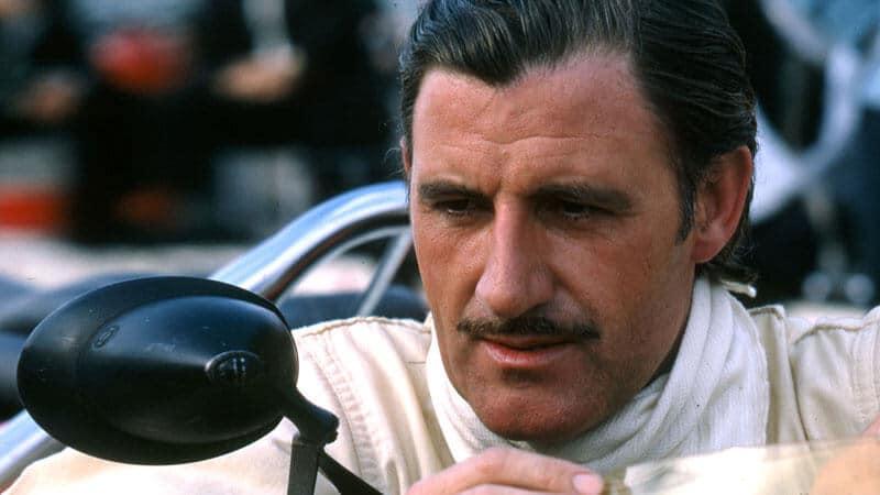 Graham Hill melhor piloto de Fórmula 1