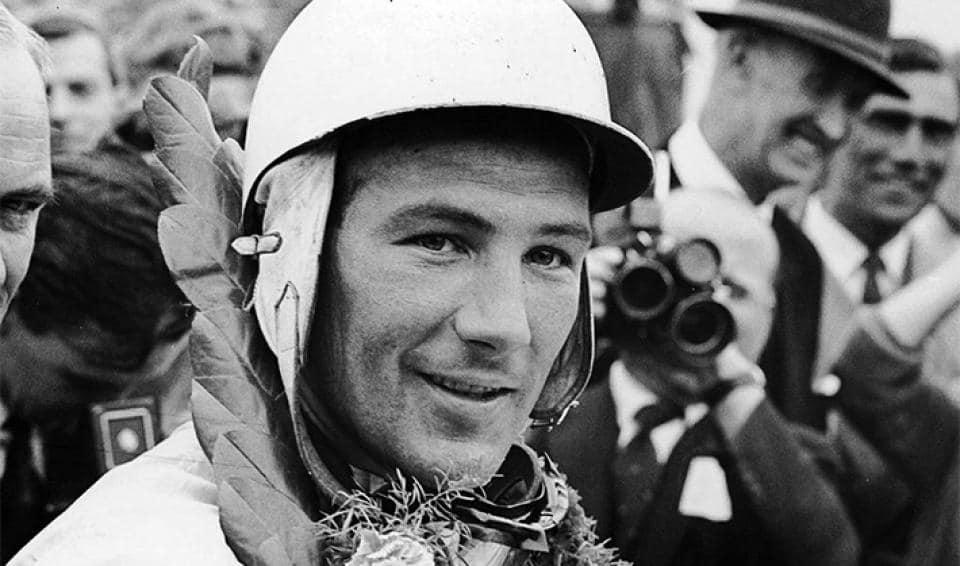 Stirling Moss melhor piloto de Fórmula 1