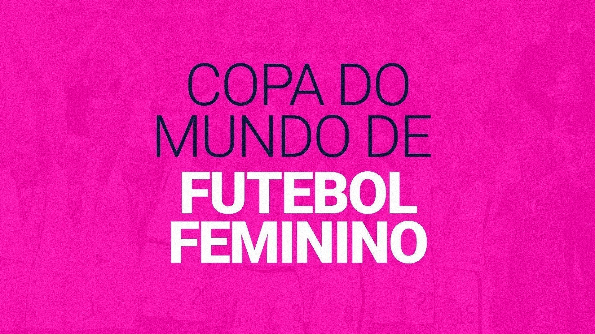 Resultado de imagem para FUTEBOL FEMININO -  COPA DO MUNDO - LOGOS