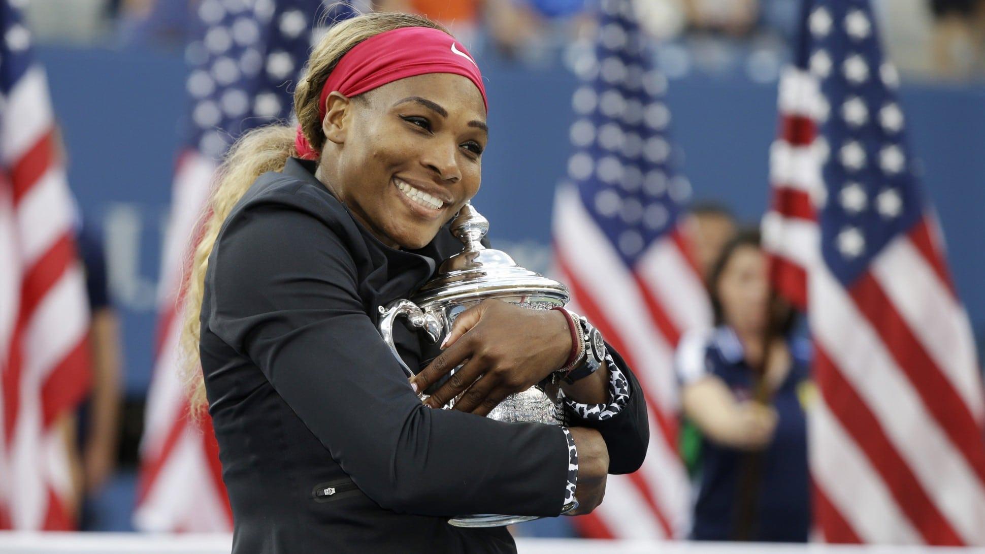 Serena Williams hexacampeão do US Open