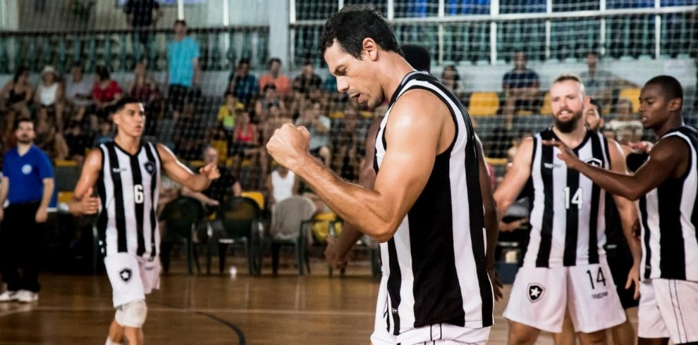 Botafogo Superliga B
