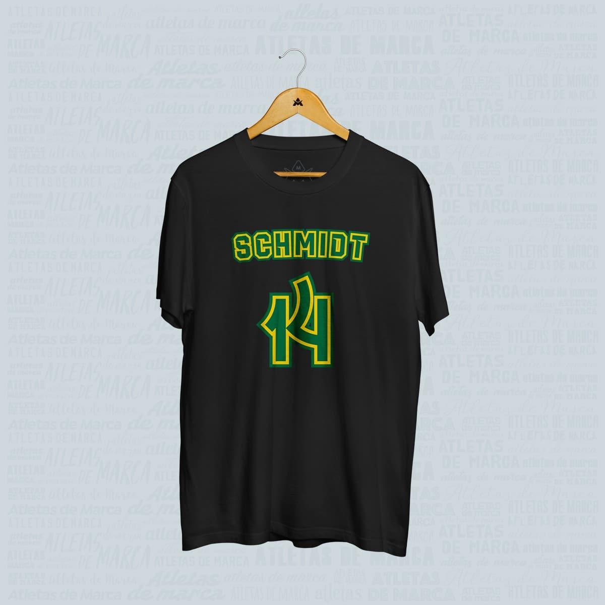 Camisa Schmidt 14