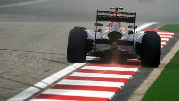 Zebra Fórmula 1