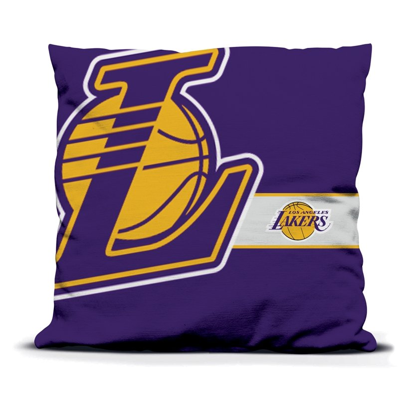 Almofada do Los Angeles Lakers