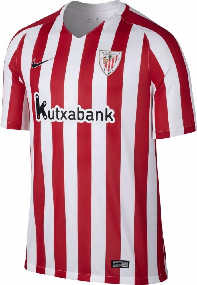 Camisa do Athletic Bilbao