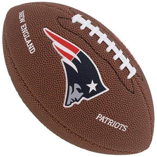 Bola oval do New England Patriots