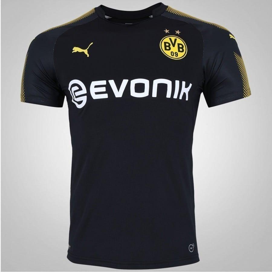 Camisa do Borussia Dortmund