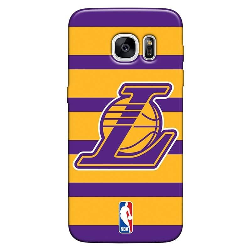 Capinha de celular Lakers