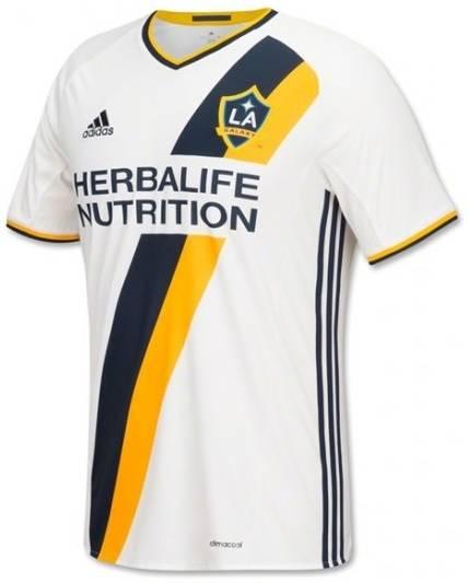 Camisa do Los Angeles Galaxy