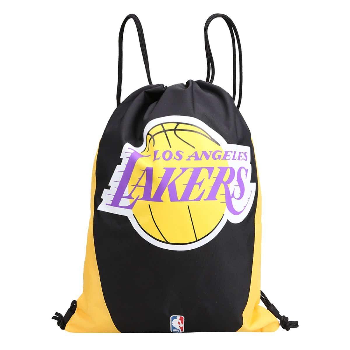 Mochila do Los Angeles Lakers