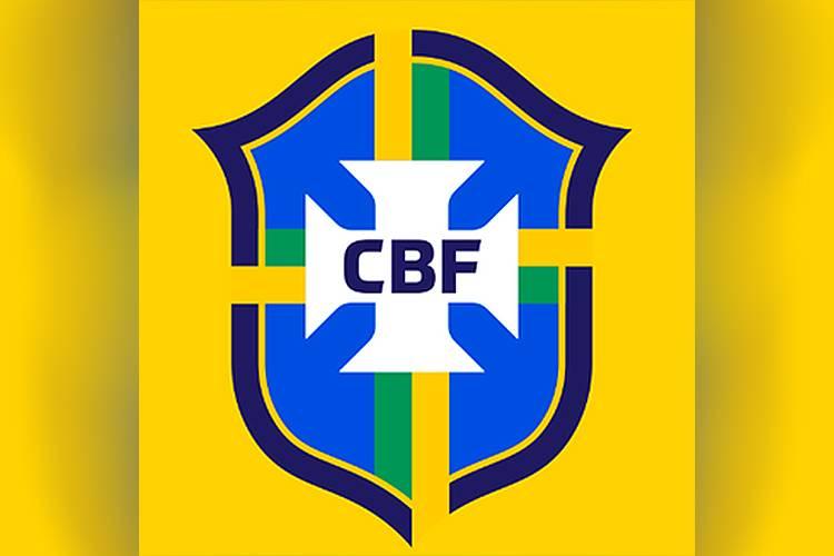 Novo escudo da CBF