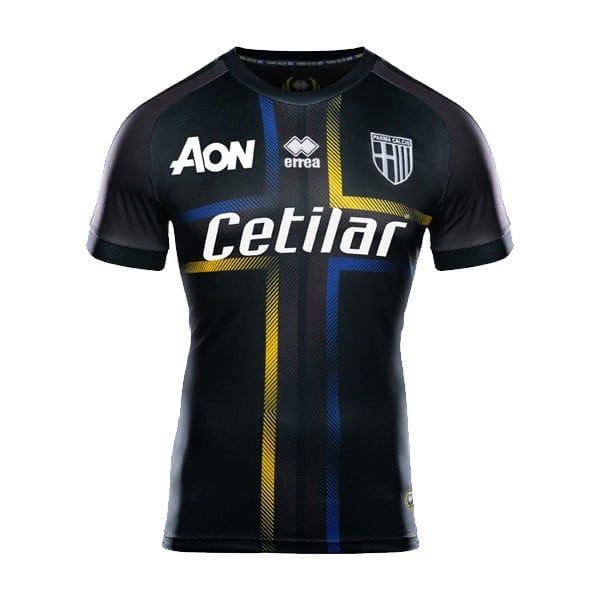 Camisa do Parma