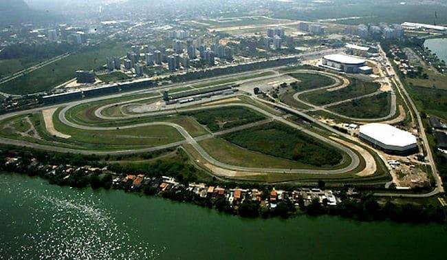 Autódromo de Jacarepaguá