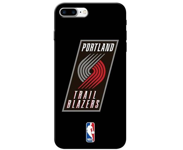 Capinha celular Portland Trail Blazers