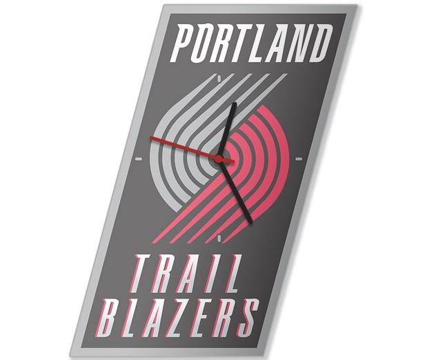 Relógio Portland Trail Blazers