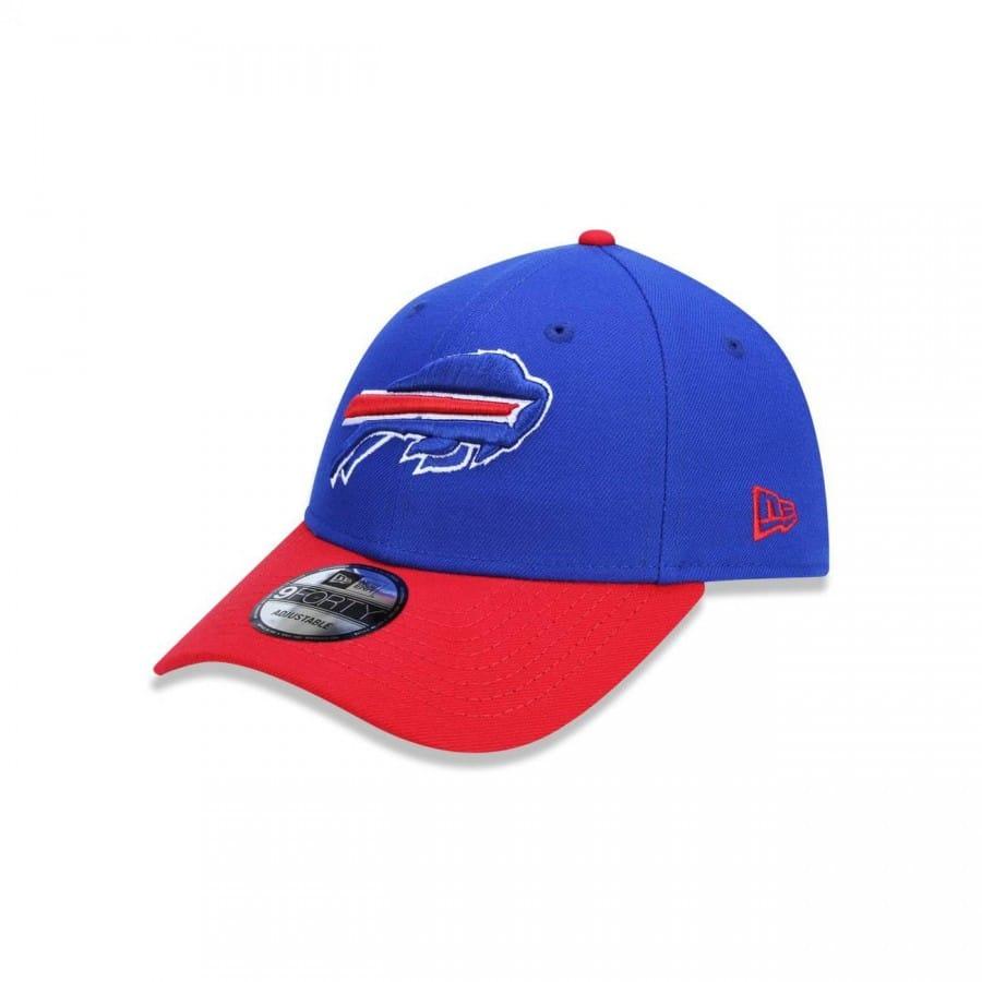 Boné do Buffalo Bills