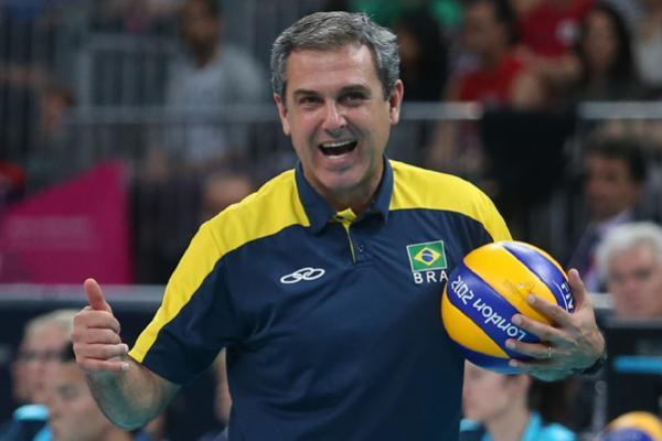 José Roberto Guimarães frases de vôlei