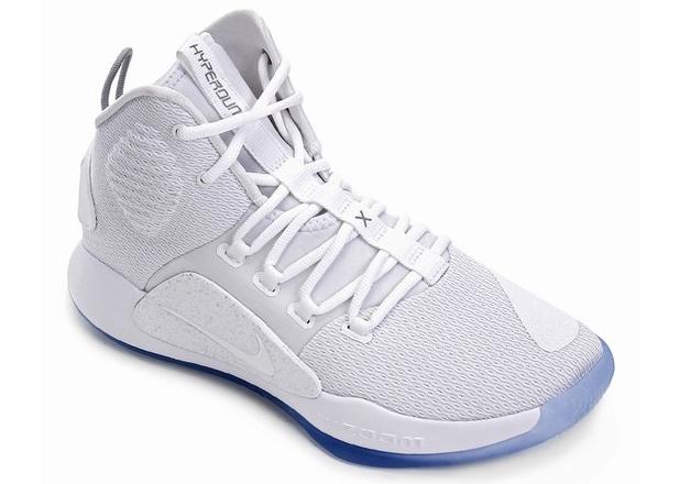 Tênis para jogar basquete Nike Hyperdunk