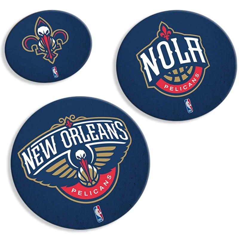 Porta Copos New Orleans Pelicans