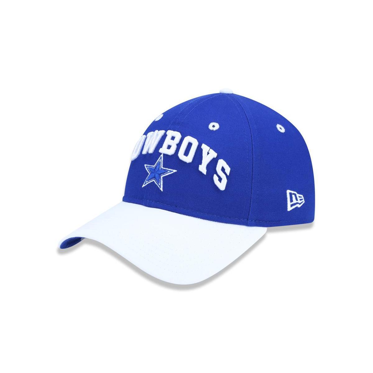 Boné do Dallas Cowboys