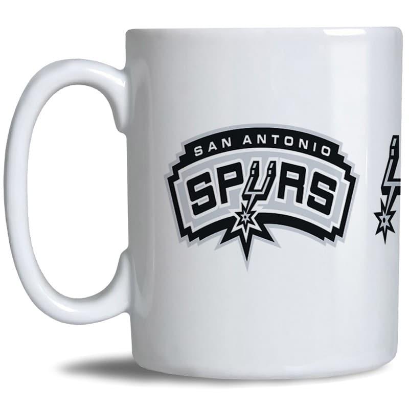 Caneca do San Antonio Spurs