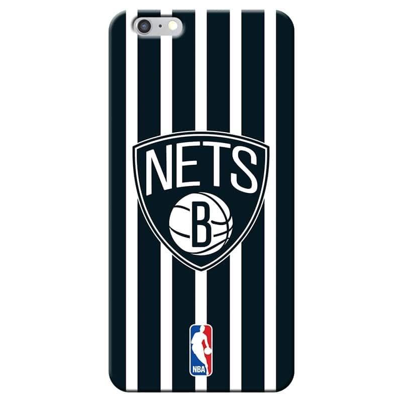 Capinha de celular Brooklyn Nets
