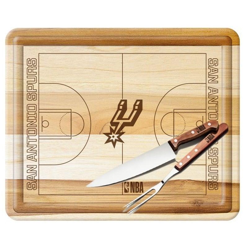 Kit churrasco San Antonio Spurs