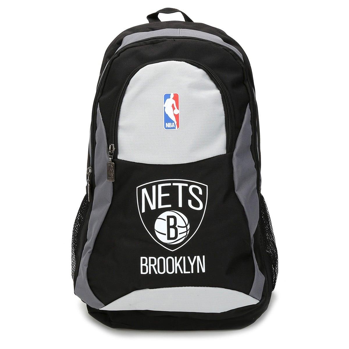 Mochila do Brooklyn Nets