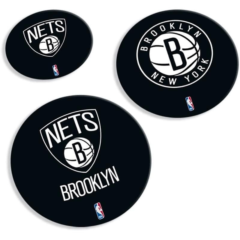 Porta copo Brooklyn Nets