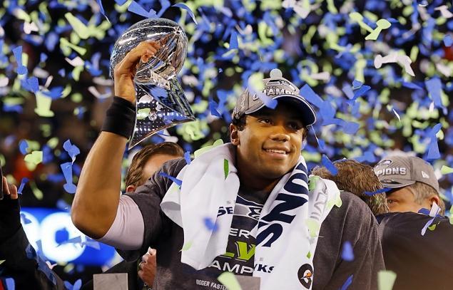 Seattle Seahawks campeão do Super Bowl XL