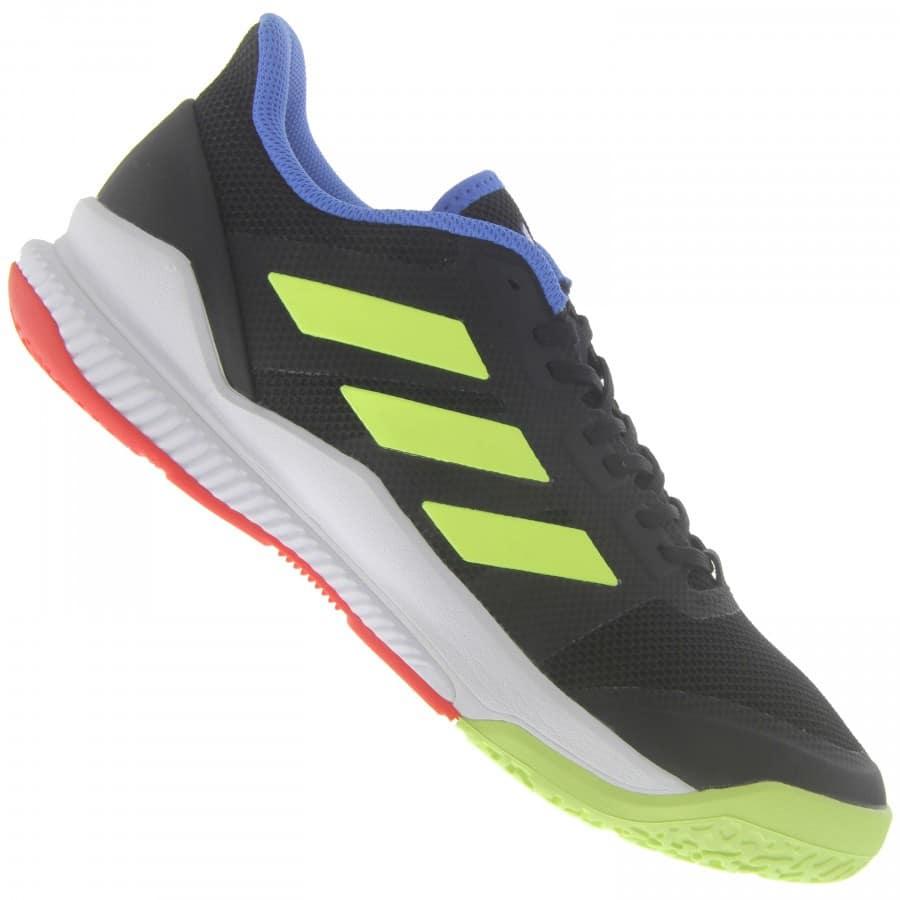 Tênis para jogar vôlei Adidas Stabil Bounce