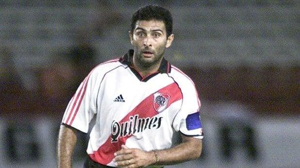 Leonardo Astrada maior campeão da história do Campeonato Argentino