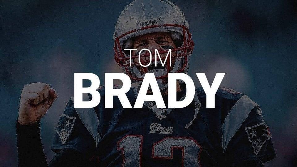 Tom Brady Títulos Recordes História E Curiosidades