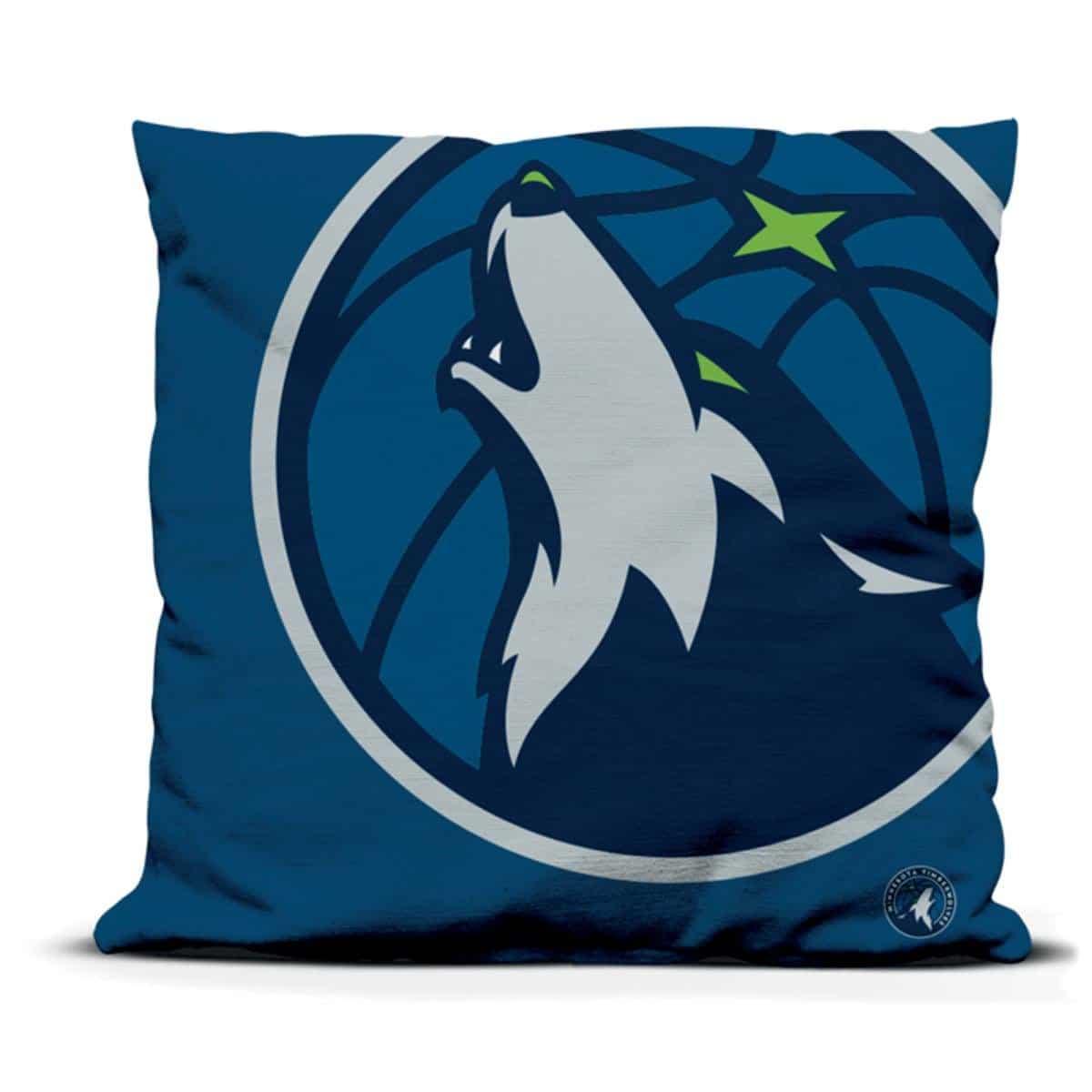 Almofada do Minnesota Timberwolves