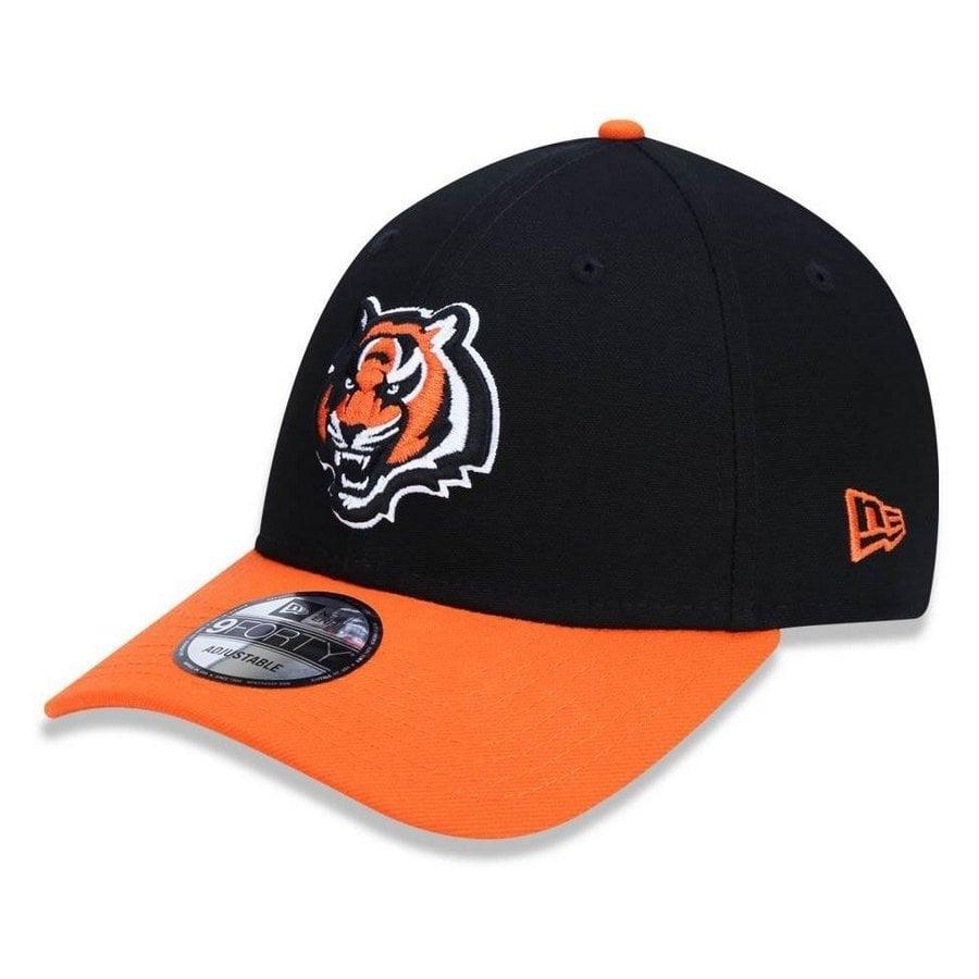 Boné do Cincinnati Bengals
