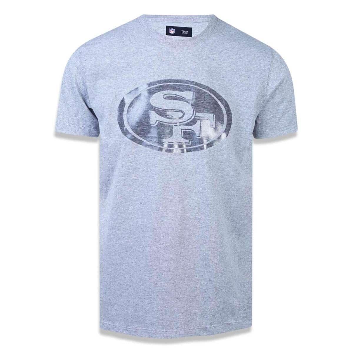 Camiseta do San Francisco 49ers