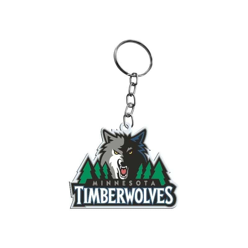 Chaveiro do Minnesota Timberwolves