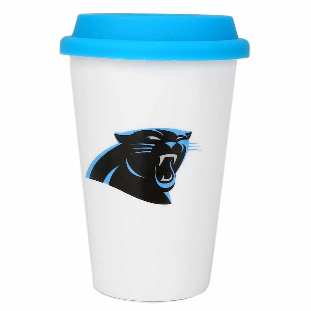 Copo do Carolina Panthers