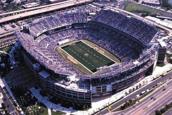M&T Bank Stadium