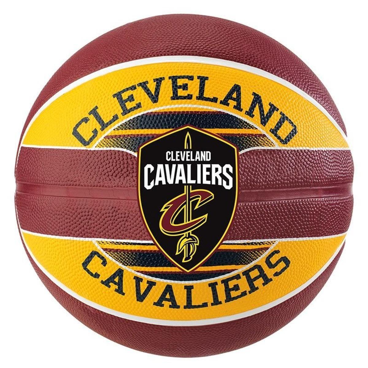 Bola do Cleveland Cavaliers