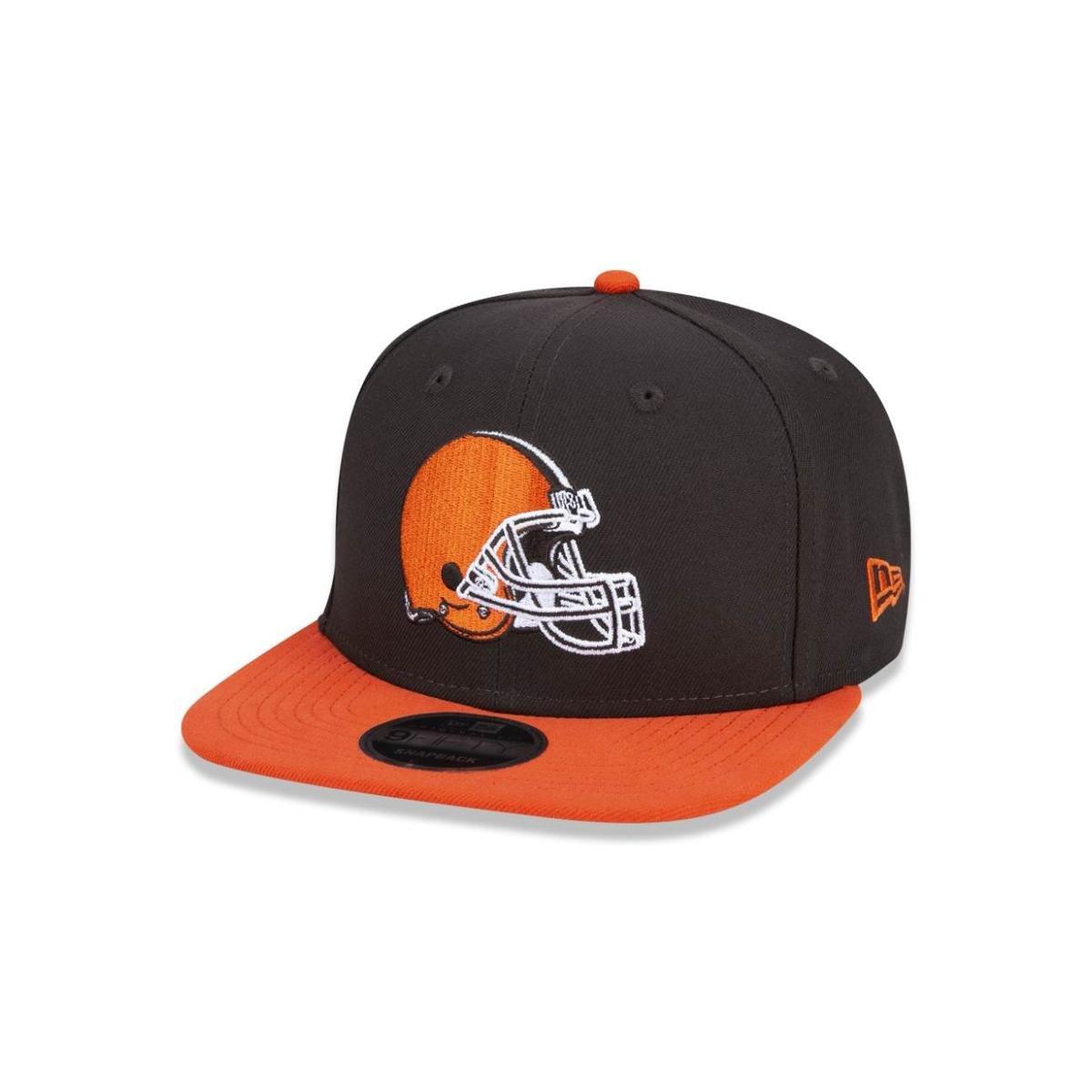 Boné do Cleveland Browns