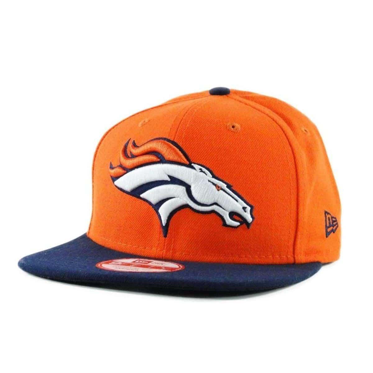 Boné do Denver Broncos