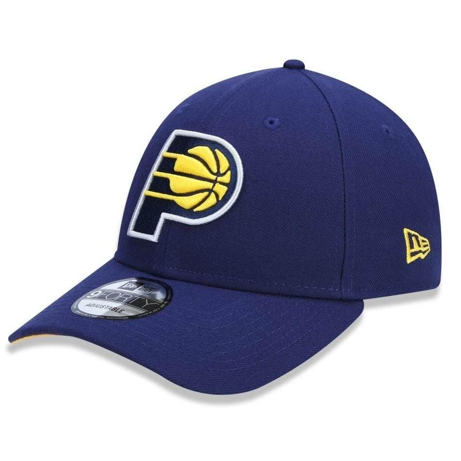 Boné do Indiana Pacers