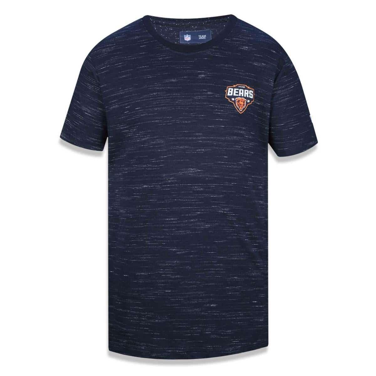 Camiseta do Chicago Bears