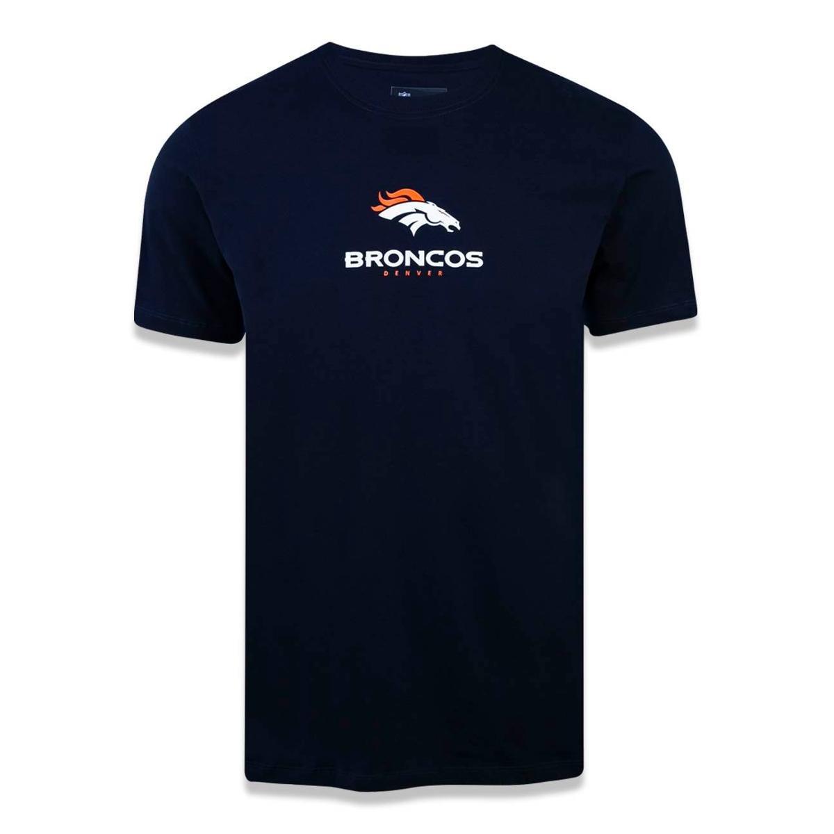 Camiseta Denver Broncos