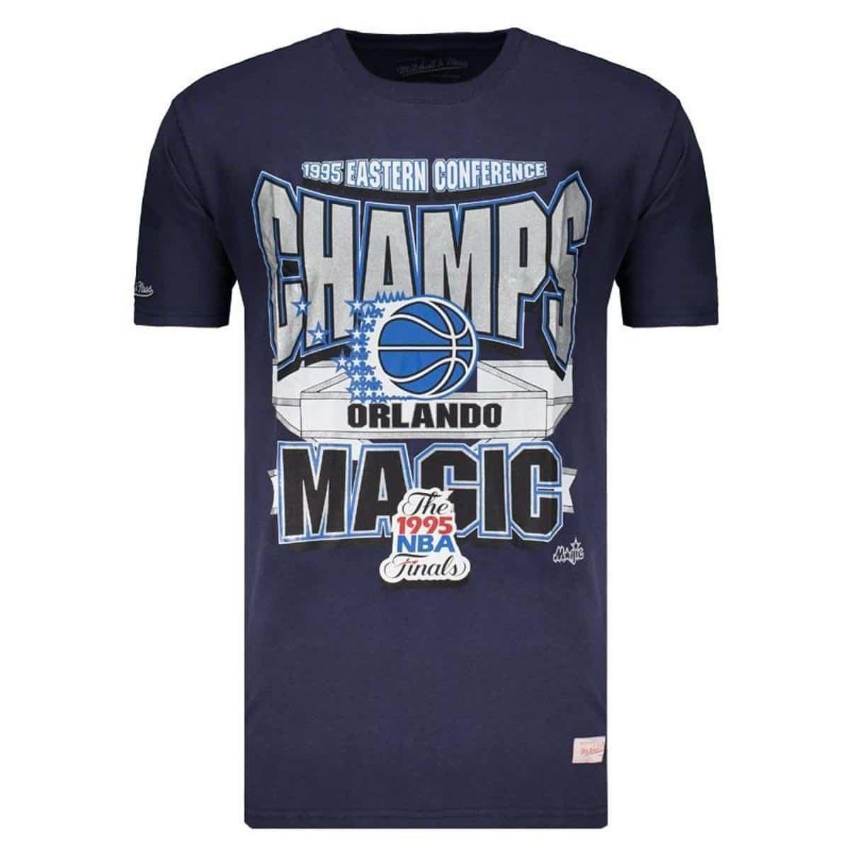 Camiseta Orlando Magic