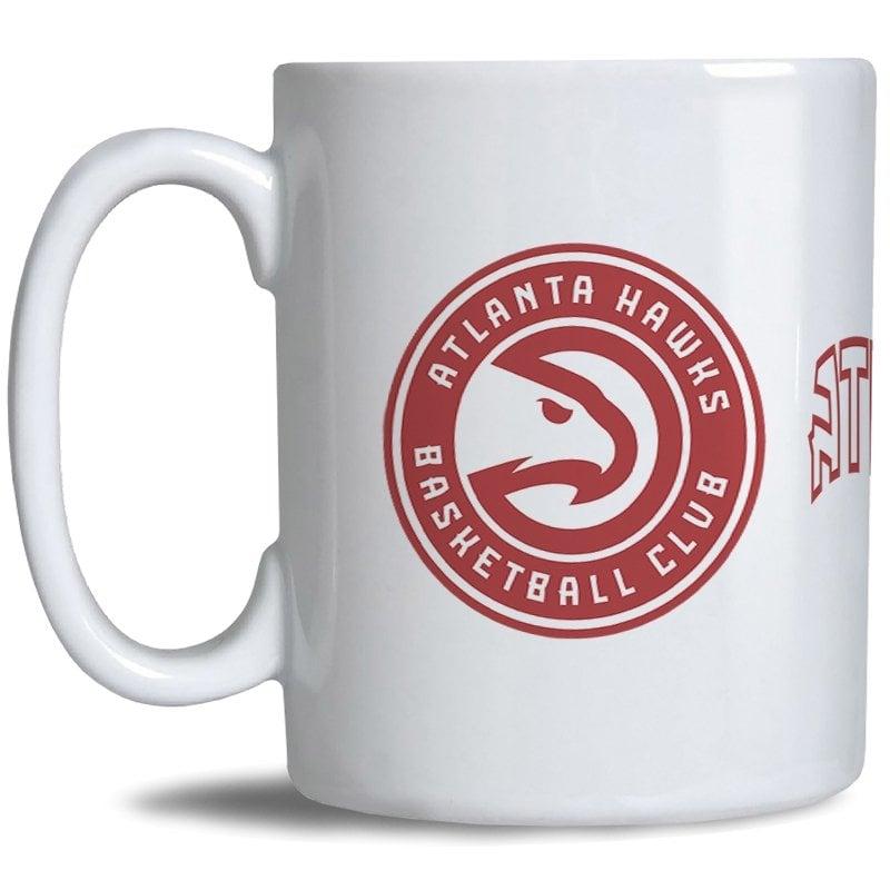 Caneca do Atlanta Hawks